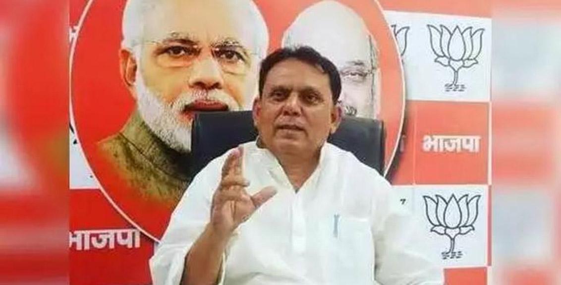 BJP state spokesperson Ajfar Shamsi shot in Munger