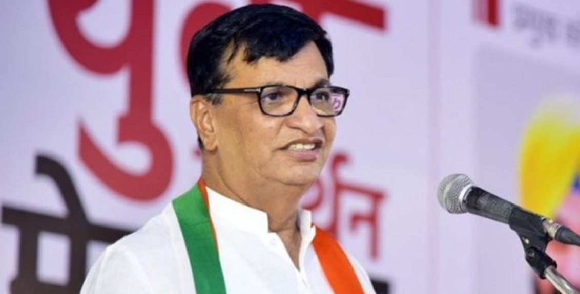 Stamp duty cut boosts construction sector, boosts state economy - Balasaheb Thorat