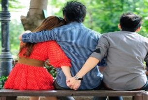 It is a crime to have an extramarital affair