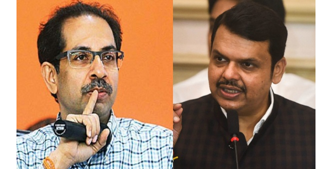 Leader of Opposition Devendra Fadnavis's letter to Chief Minister on Metro issue