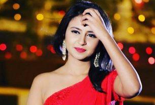 Actress Jayashree Ramaiah dies in suspicious circumstances