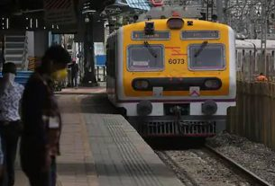 Big decision of railway administration for pass holders traveling from Mumbai local