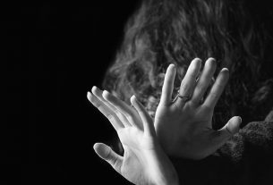 Four women from the same family were raped