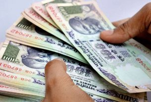 Old notes of Rs 100, 10 and 5 will be withdrawn, RBI said