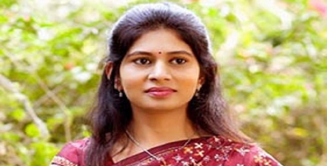 BJP has not used the offensive term on the website - Raksha Khadse
