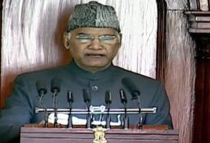 Agricultural laws are beneficial to farmers - President