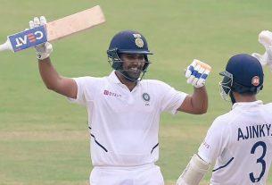 Rohit Sharma will be the vice-captain