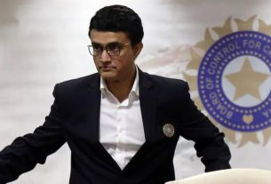 Sourav Ganguly readmitted to hospital