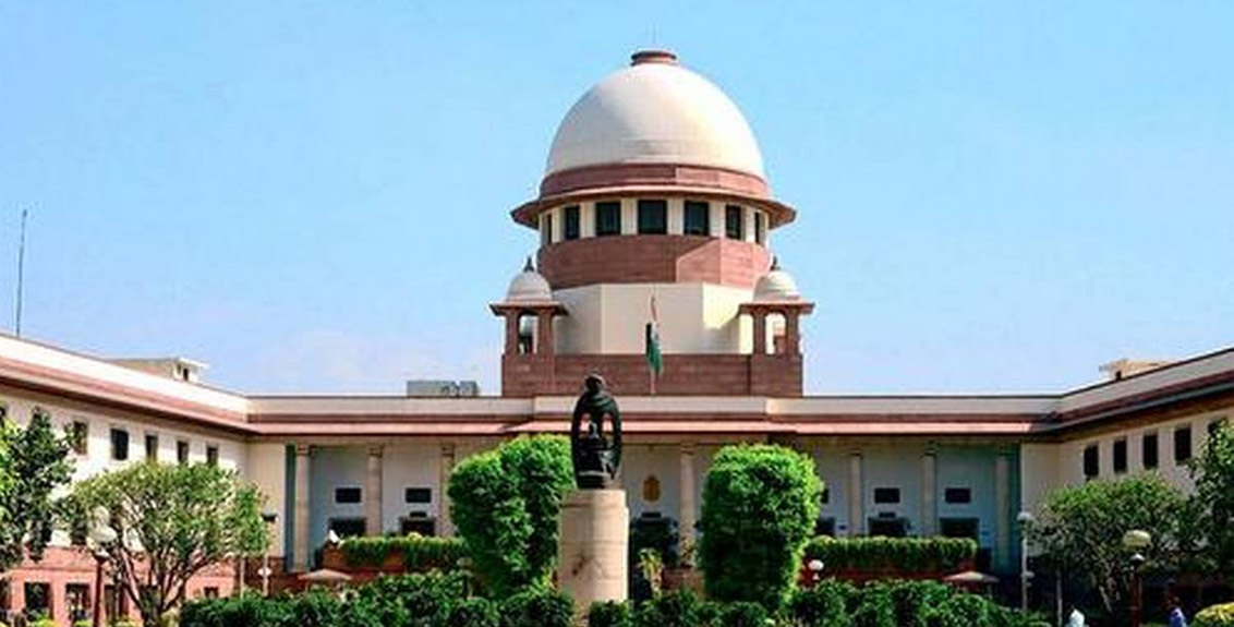 Supreme Court stays Nagpur bench's controversial verdict in sexual harassment case
