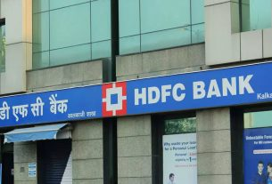 rbi appoints firm for audit of hdfc bank