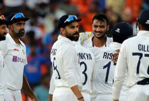 IND vs ENG 3rd Test: India win by 10 wickets