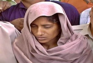 For the first time in independent India, a woman will be hanged