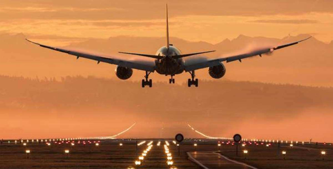 Good news for domestic air travelers
