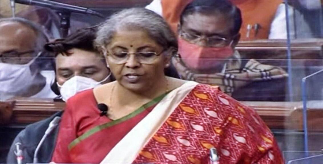 Budget 2021: 7 mega textile parks will be set up