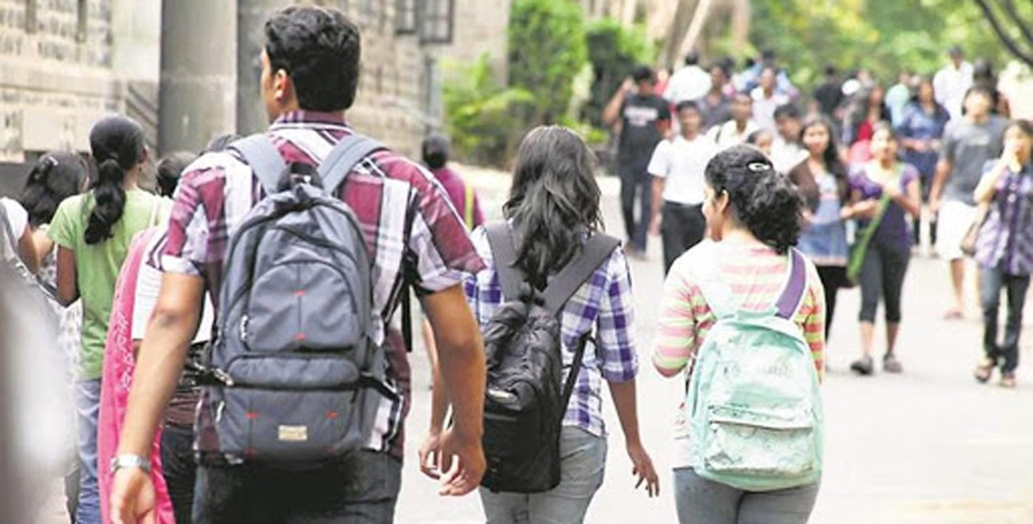 No decision has been taken yet on starting colleges in Mumbai and suburbs