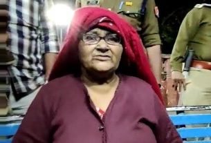 Hasina Begum, who was released from Pakistan after 18 years passed away