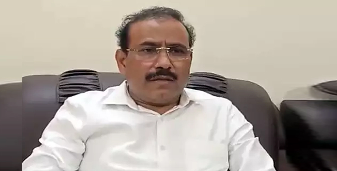 State Health Minister Rajesh Tope infected with corona