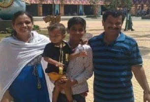 Doctor commits suicide after killing his wife and two children