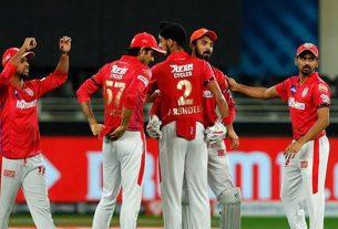 Kings XI Punjab renamed before IPL 2021