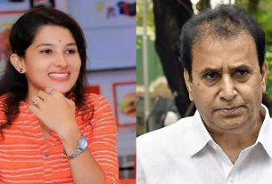 State Home Minister Anil Deshmukh's big statement in Pooja Chavan suicide case