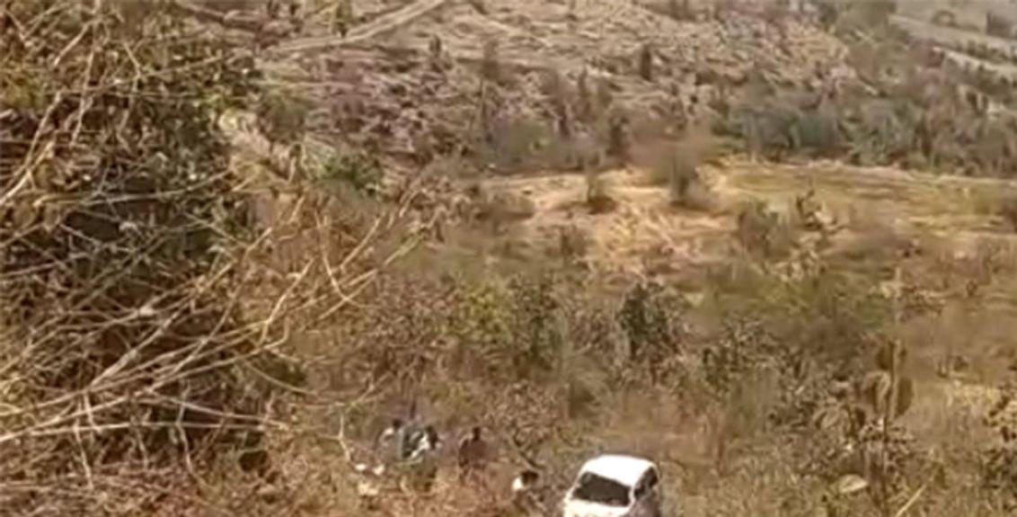 5 accused arrested in murder of Shiv Sainik Ramesh Shelke