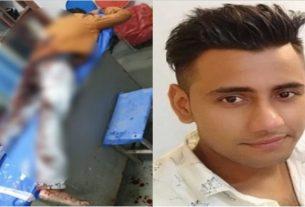 Bajrang Dal activist Rinku Sharma's brutal murder