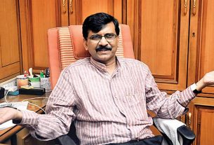 Sanjay Raut answered Devendra Fadnavis' criticism