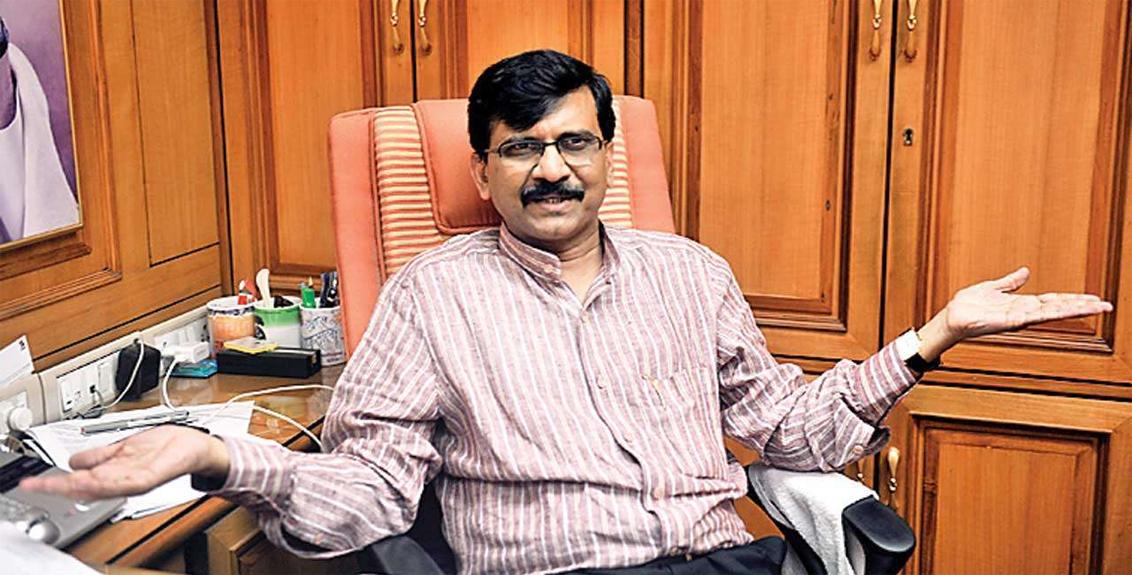 Sanjay Raut answered Devendra Fadnavis' criticism