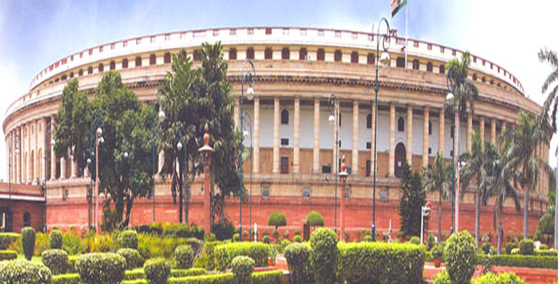 Rajya Sabha approves Jammu and Kashmir Reorganization (Amendment) Bill 2021