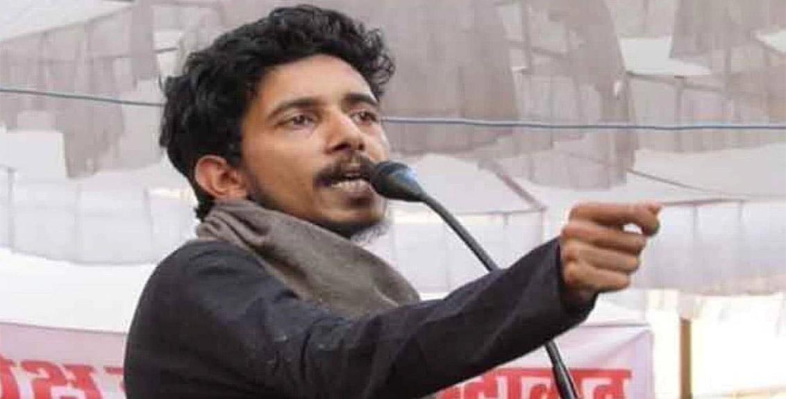 Action will be taken against Sharjeel Usmani, Home Minister Anil Deshmukh said