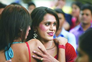 The government is committed to the welfare of transgender people