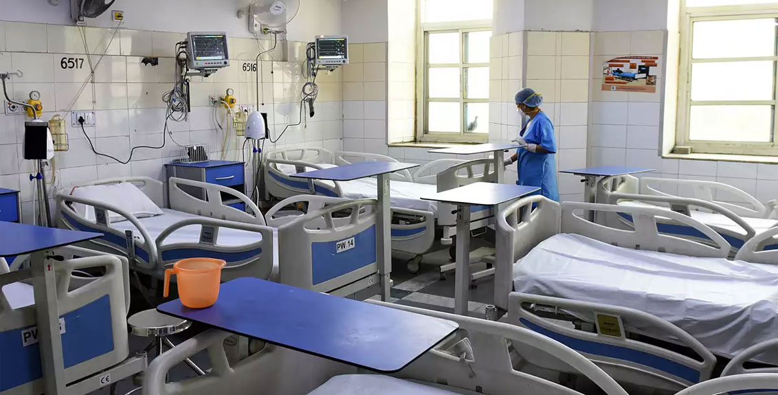 80 Percent Of Private Hospital Beds Are Reserved For Corona Patients Decision Of Pune Municipal Corporation