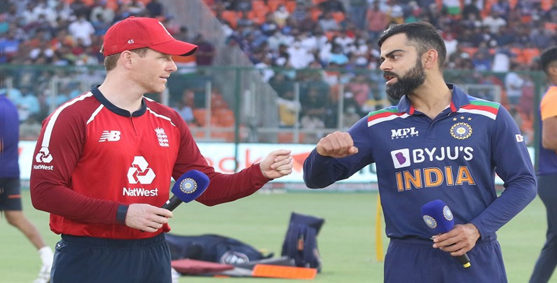 IND vs ENG 5th T20: Decisive match between India and England today