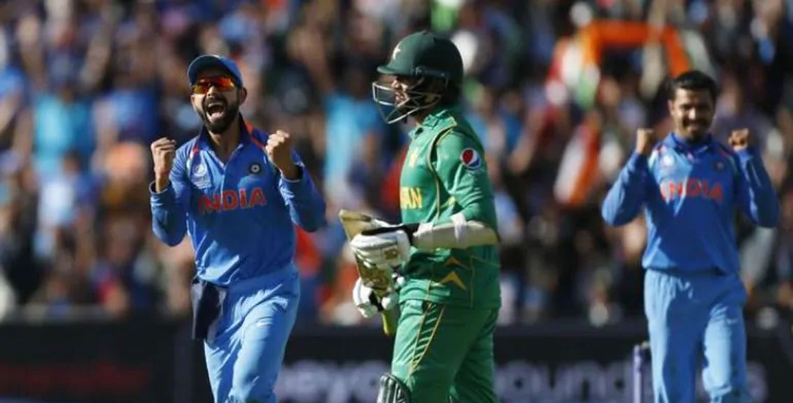 India-Pakistan cricket matches likely to resume