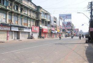Ncp Opposes Lockdown In Maharashtra