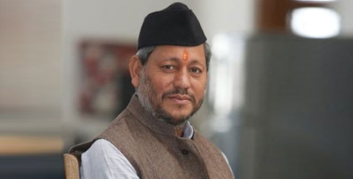 Tirath Singh Rawat to become new chief minister of Uttarakhand