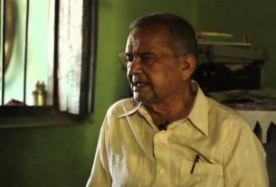 social activist Vilas Wagh dies due to Corona