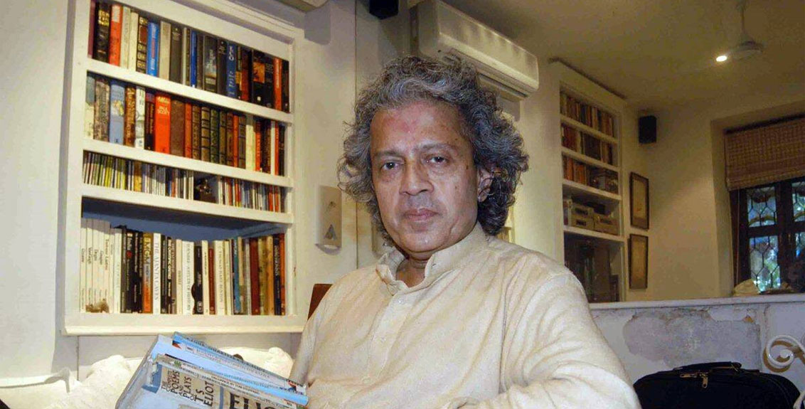 Journalist and writer Anil Dharkar passes away