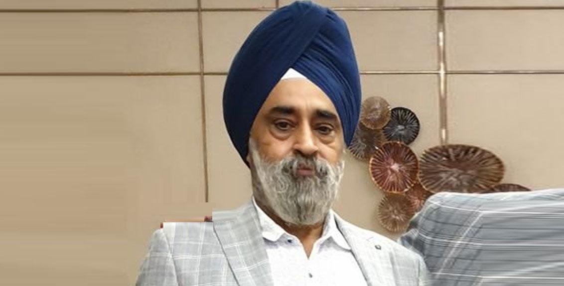 BJP leader Gurvinder Singh Bawa's body found strangled in Delhi