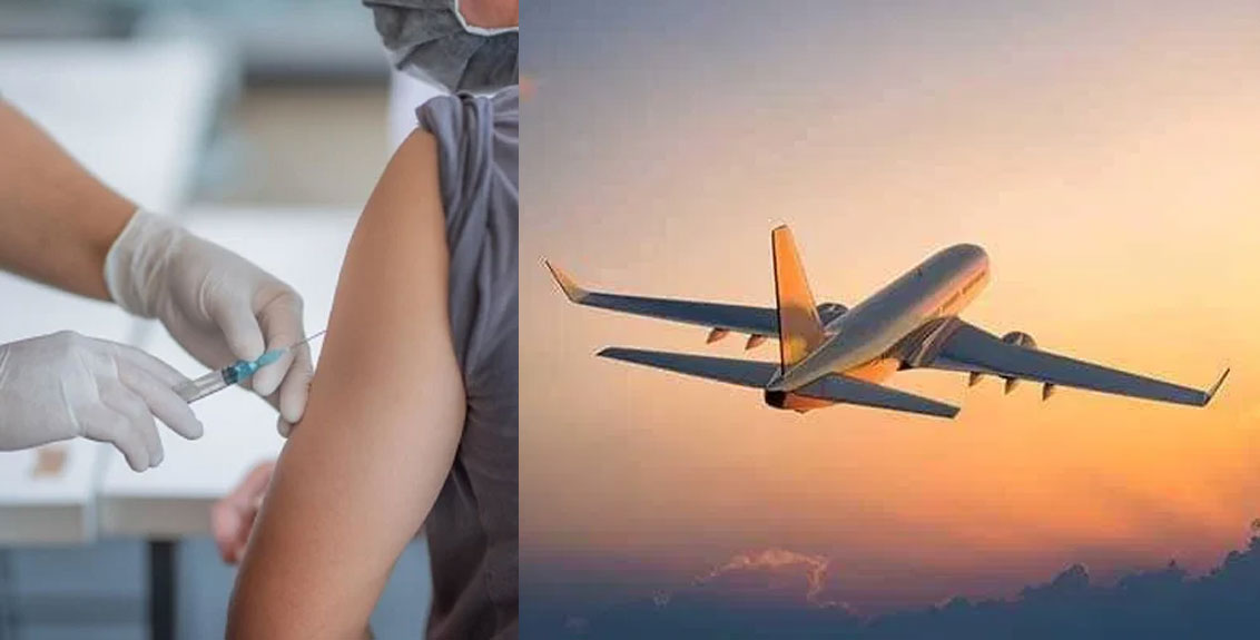 corona vaccination dgca guideline for pilots and cabin crew