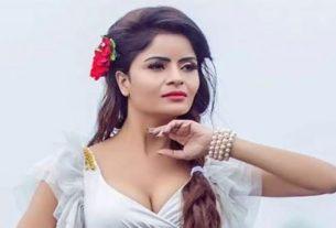 'Gandhi Baat' fame actress Gehna Vashisht's health deteriorated