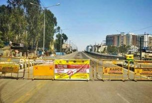 Lockdown announced in Nagpur city