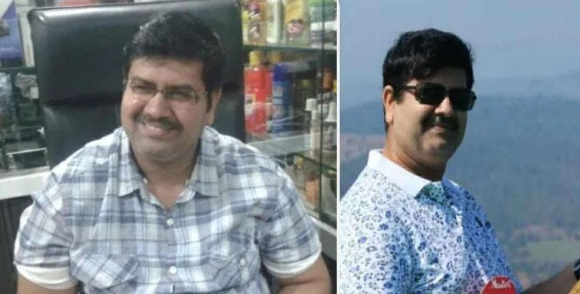 ATS files murder case in Mansukh Hiren death case