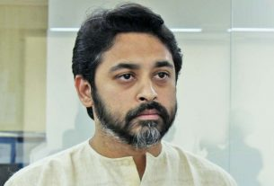 Nilesh Rane said the managers of Gharda Chemical Company should be arrested