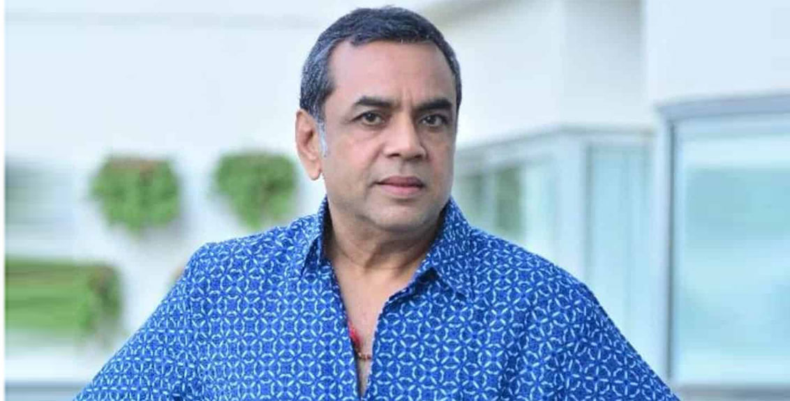 Paresh Rawal infected with corona