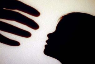 A 10-year-old girl was raped by her cousin in nagpur
