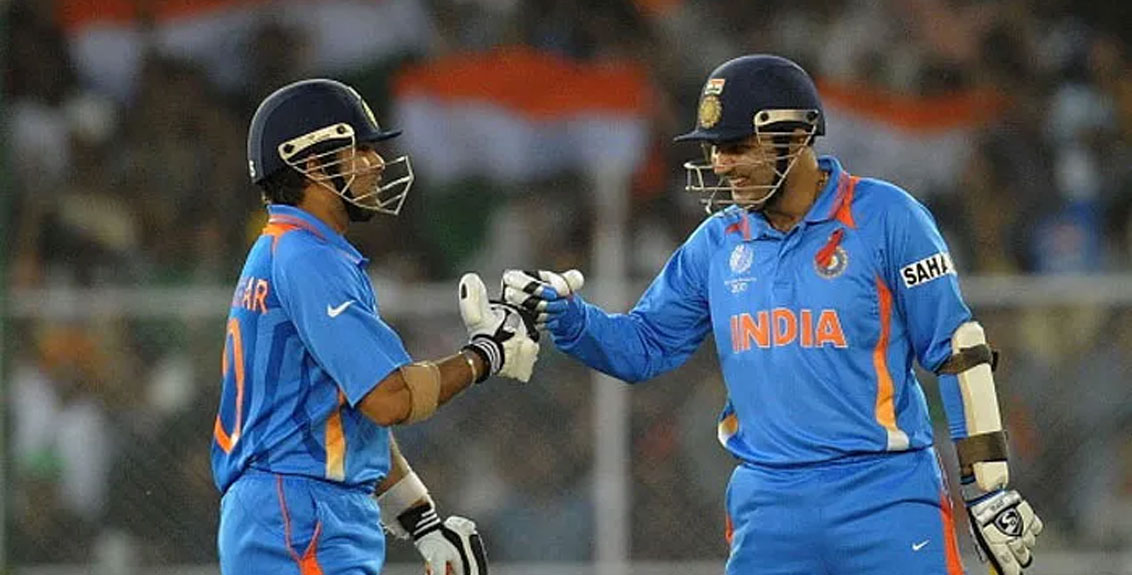 road safety world series 2021 sachin tendulkar and virender sehwag will open again india