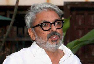 Sanjay Leela Bhansali infected with corona, shooting of 'Gangubai Kathiawadi' stopped