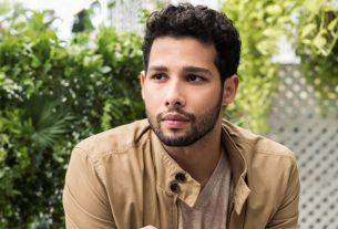 Actor Siddhant Chaturvedi infected with corona