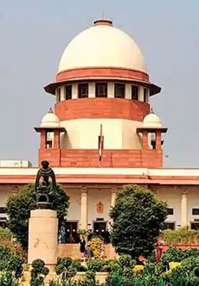Supreme Court refuses to hear Parambir Singh's petition